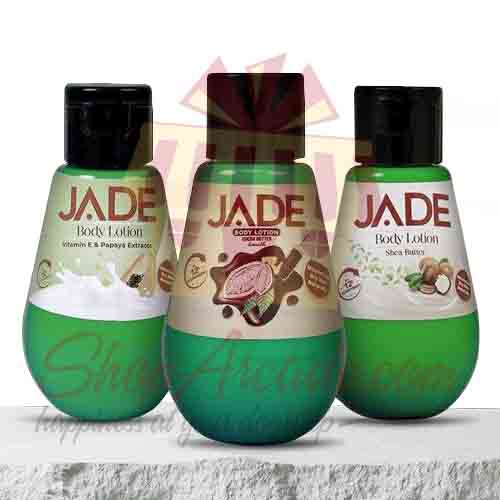 Body Lotion Deal By Jade