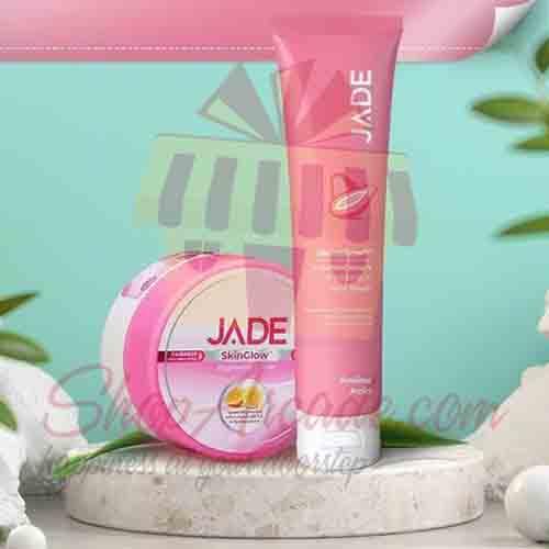 Beauty Deal By Jade