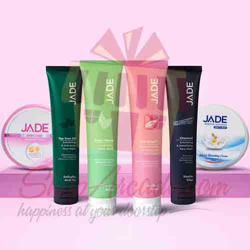 Ultimate Skin Care Deal By Jade