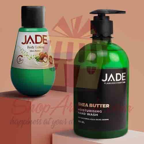 Hygiene Pack By Jade