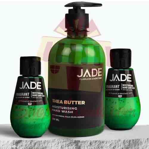 Super Hygiene Pack By Jade