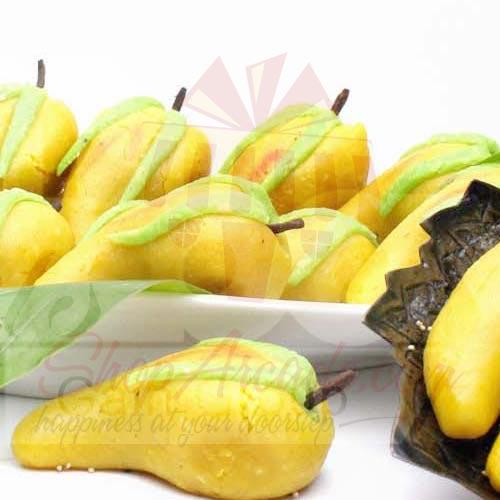 1Kg Kaju Mango