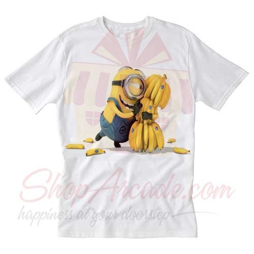Minion T Shirt 03