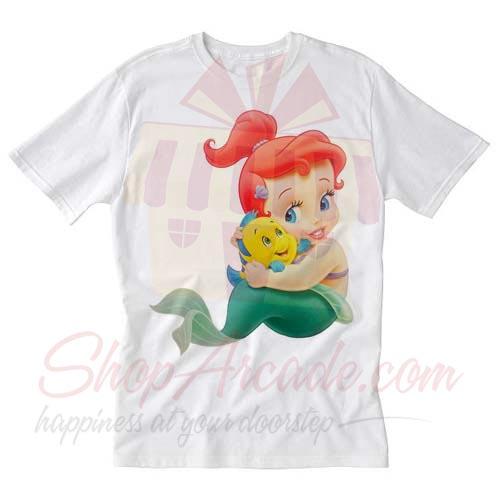 Mermaid T Shirt 02