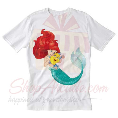 Mermaid T Shirt 03