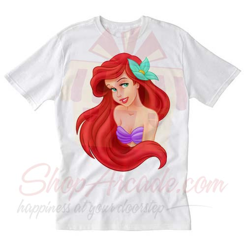 Mermaid T Shirt 04