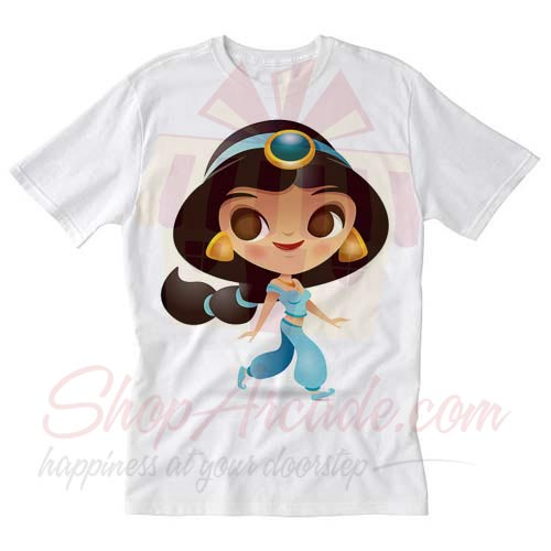 Jasmine T Shirt 02