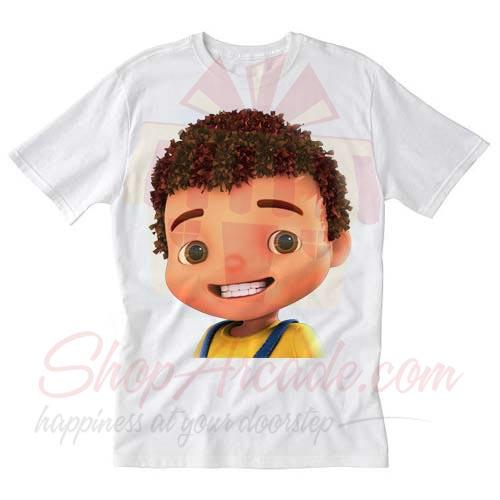 Jan T Shirt 01