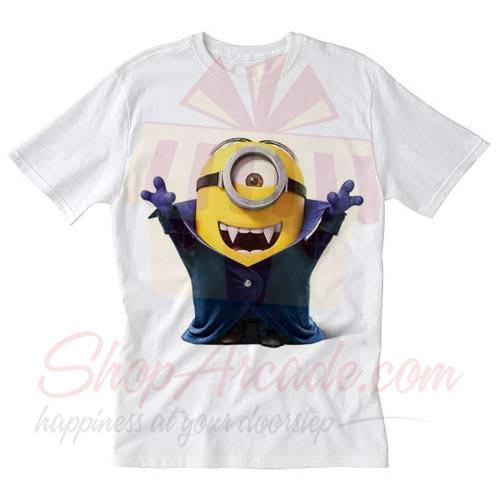 Minion T Shirt 02
