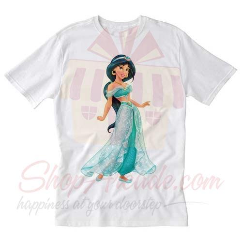 Jasmine T Shirt 01