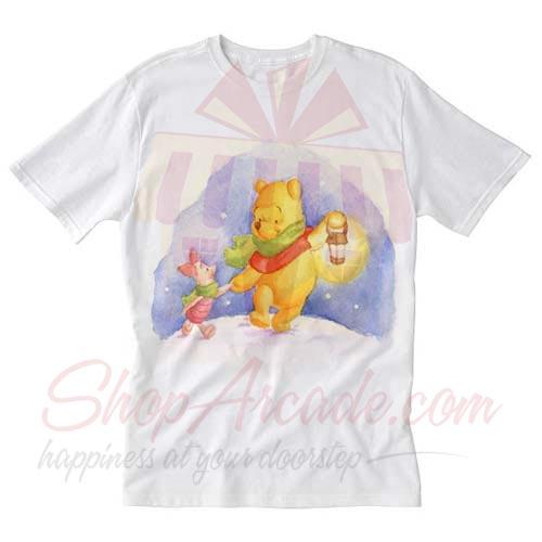 Pooh T Shirt 02
