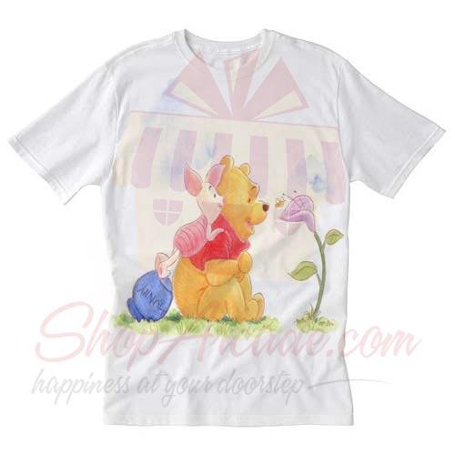 Pooh T Shirt 04