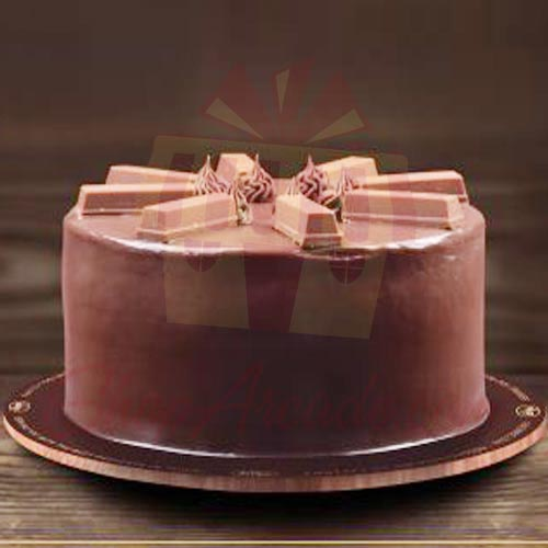 Kit Kat Cake Cake 2.5lbs Delizia