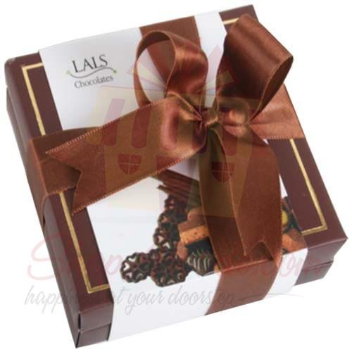 Gift Box (4 Pcs) - Lals