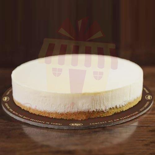 Lemon Cheese Cake 7 Inches Delizia