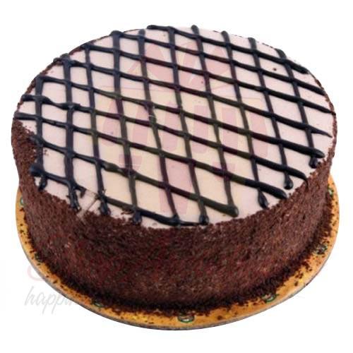 Light Fudge Cake 2lbs HOBNOB