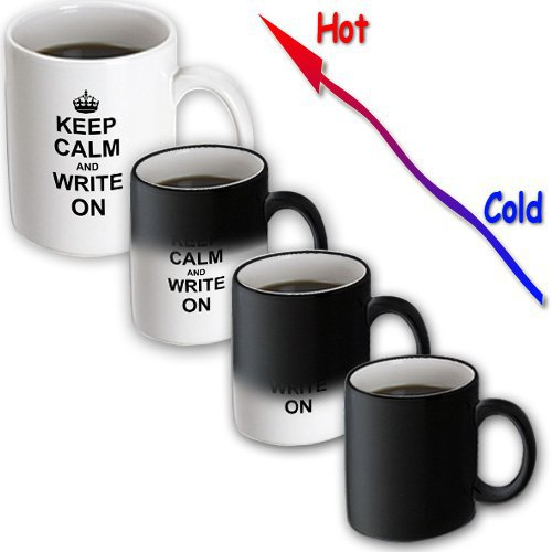 send personalized gifts magic mug with text gift to pakistan item