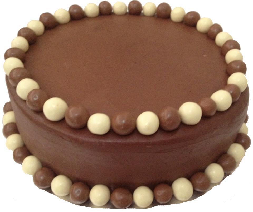 Maltesers Malt Cake (2lbs) - Lafrine