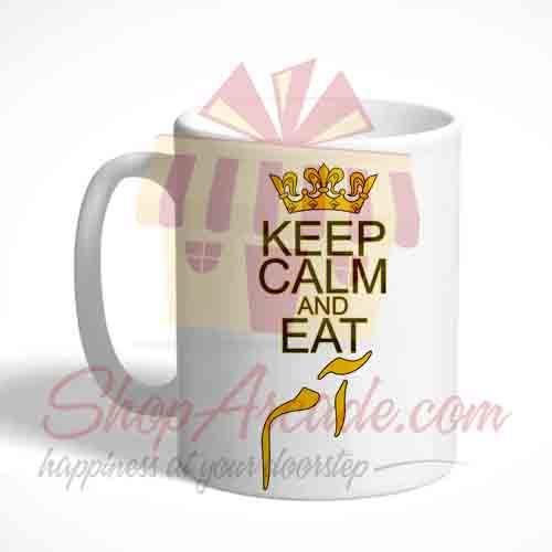 Mango Mug