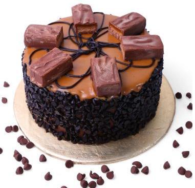 Mars Cake 2lbs Donutz Gonutz
