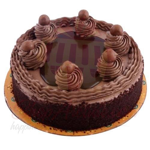 Malteser Cake 2lbs HOBNOB