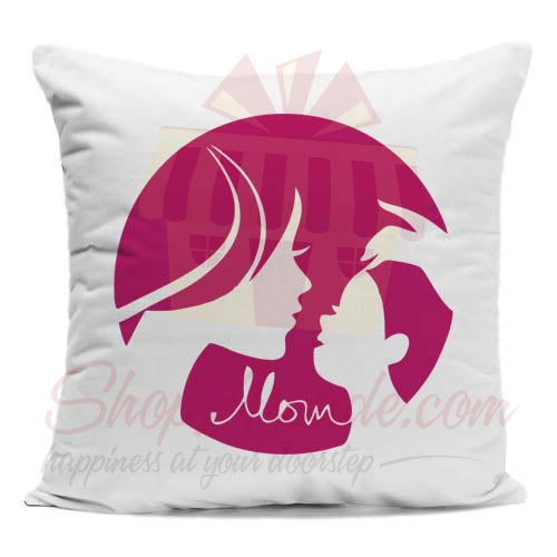Mom Love Cushion