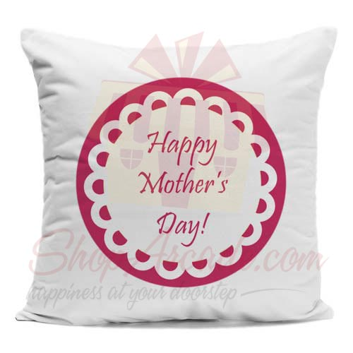 Happy Mothers Day Cushion