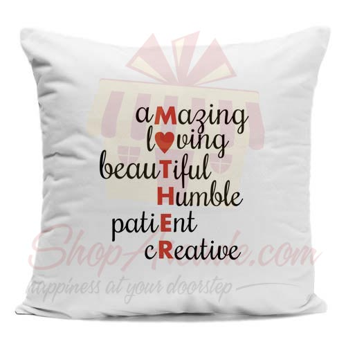 mother-cushion