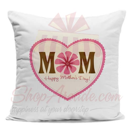 MOM Cushion