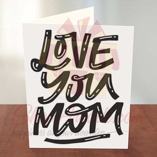 Mothers Day Card 33