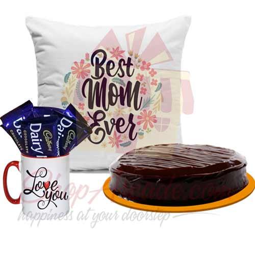 Love U Mommy