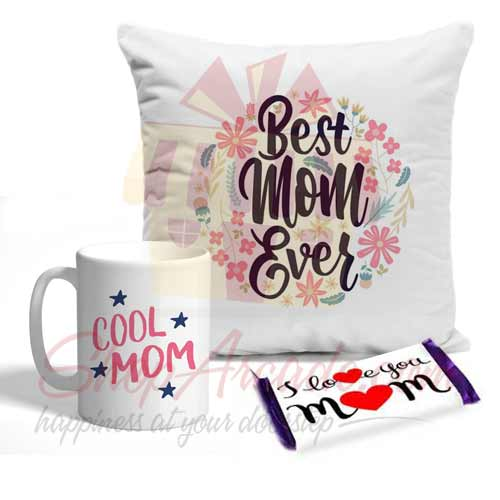 For My Cool Mom
