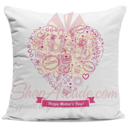 Mothers Day Cushion 1