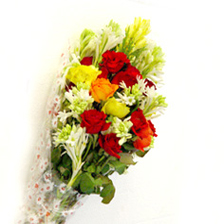 Medium Flower Bunch