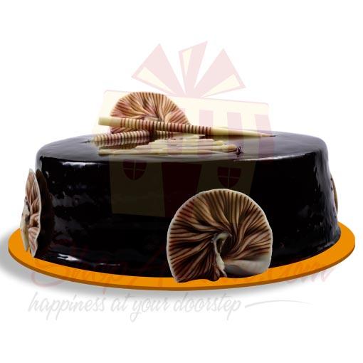 Milk Chocolate Cake 2 lbs United King