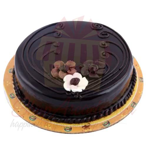 Milky Fudge Cake 2lbs HOBNOB