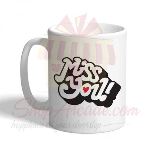 Miss You Mug 01
