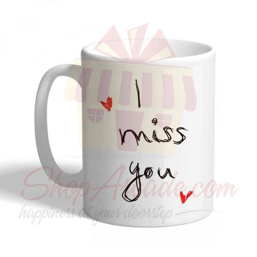 Miss You Mug 02