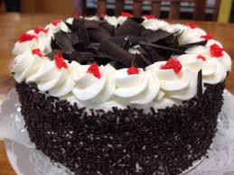 Mocha Chocolate Cake 2 lbs From Rahat Bakers