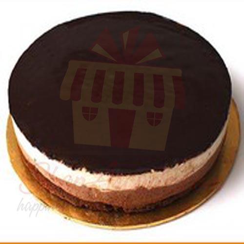 Mocha Java Cake 2lbs