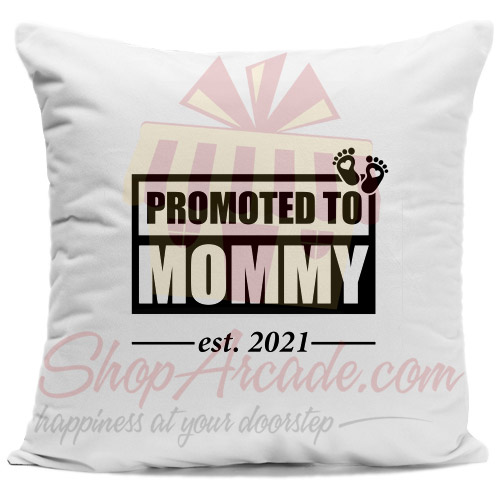 Mom To Be Cushion 10