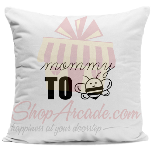 Mom To Be Cushion 8