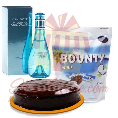 Chocs And Fragrance