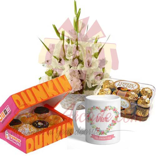 Gifts For Mom Day