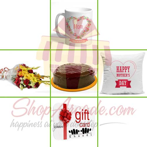 5 Gifts For Maa