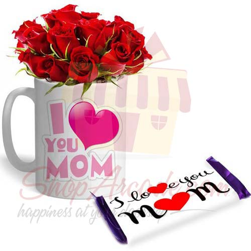 Love Deal For Mom