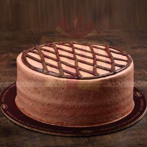 Mousse Cake 2.5lbs Delizia