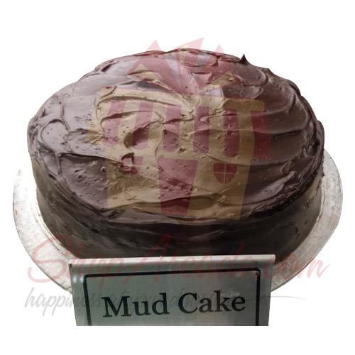Mud Chocolate Cake 2lbs From Tehzeeb Bakers