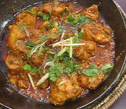 desi-dinner-mutton-karahi