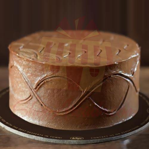 Nutella Cake 2.5lbs Delizia